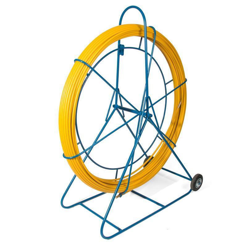 Протяжка-стеклопруток со сменными наконечниками