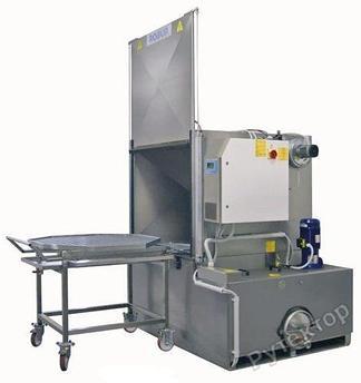 Стационарная моечная машина - ROBUR 1400