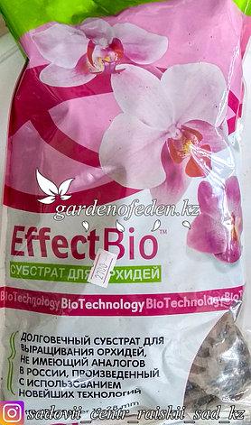 """Субстрат для орхидей """"EffectBio"""" 19-28mm 2 литра., фото 2"""