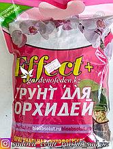 """Грунт для выращивания орхидей """"EffectPlus"""" 1 литр"""