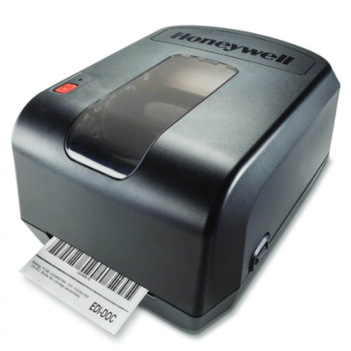 Термотрансферный принтер штрих-кода Honeywell PC42T Thermal Transfer 203DPI USB