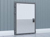 Дверь распашная для охлаждаемых помещений , фото 1