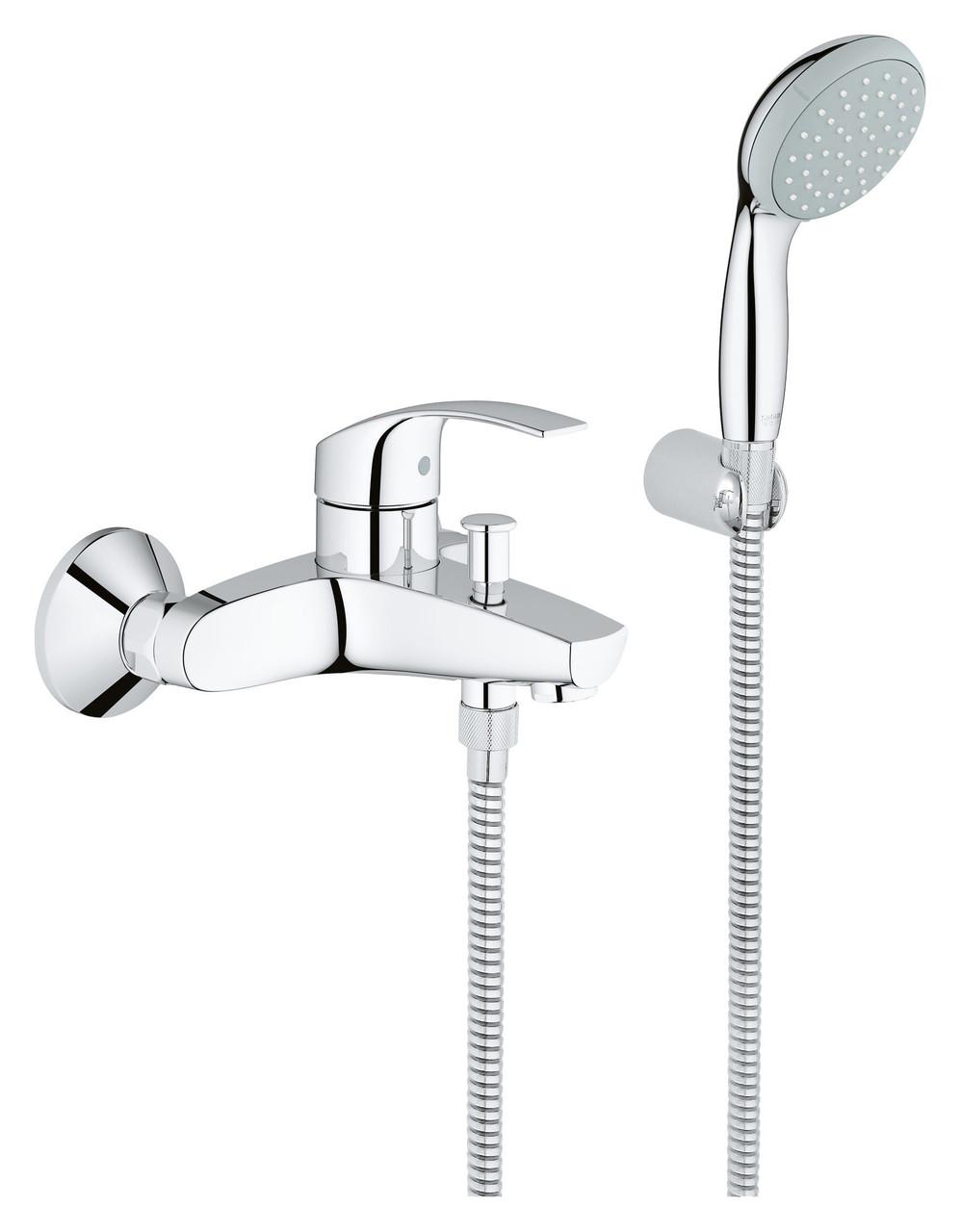Смеситель EL Opti F016 для ванны
