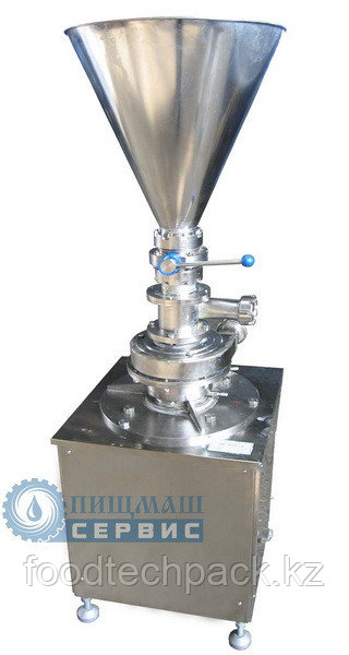 Смеситель (Восстановитель-смеситель сухих компонентов)