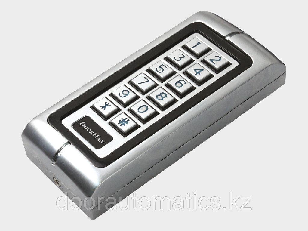 Клавиатура антивандальная кодовая