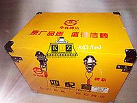 Поршневая группа SHANXIMAN WD618-2N желтый двигателя Weichai