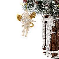 Подвеска новогодняя «Ангелок»