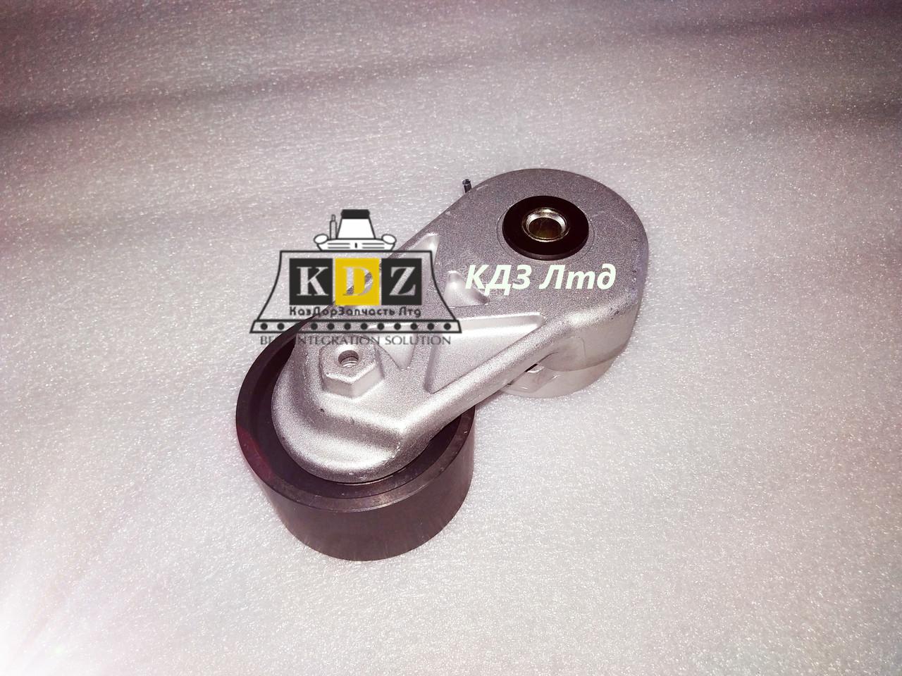 Ролик натяжителя 612600061754 двигателя Weichai