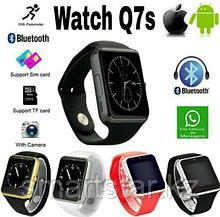 Умные часы телефон Smart Watch Hello Q7S Plus