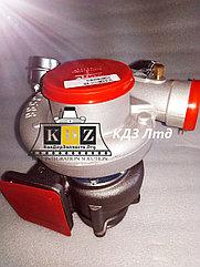 Турбина НХ40W 3530521/4029018/8101008 Cummins GR215 6CT8.3A-C215(турбокомпрессор)