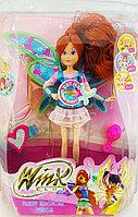Кукла Winx Club Fairy Magical Wings, фото 1