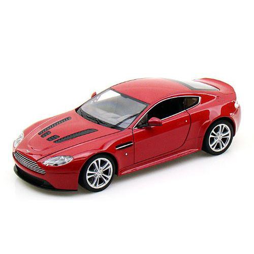 Игрушка Welly (Велли) модель машины 1:24 Aston Martin V12 Vantage