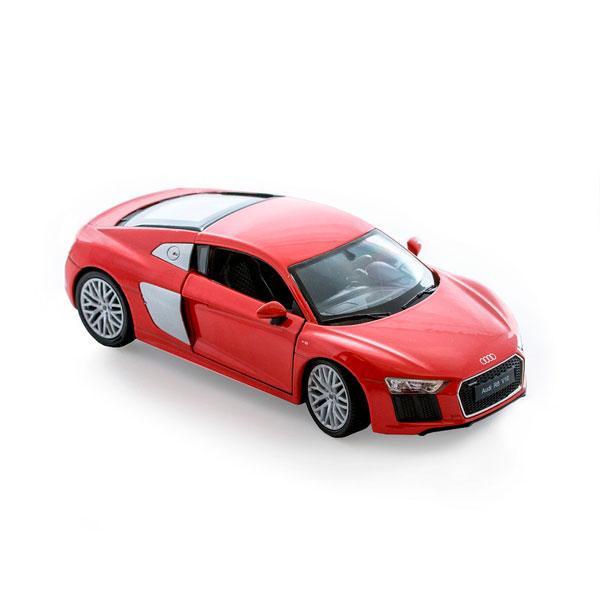 Игрушка Welly (Велли) модель машины 1:24 Audi R8 V10