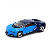 Игрушка Welly (Велли) модель машины 1:24 Bugatti Chiron