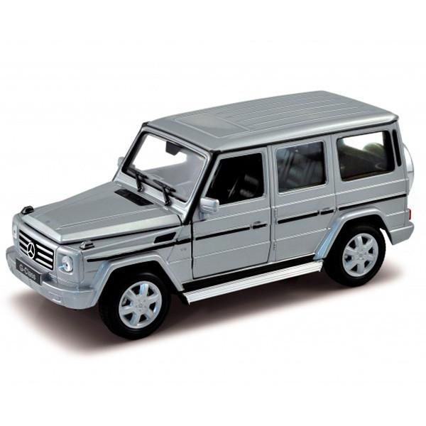 Игрушка Welly (Велли) модель  машины 1:32 Mercedes-Benz G-CLASS
