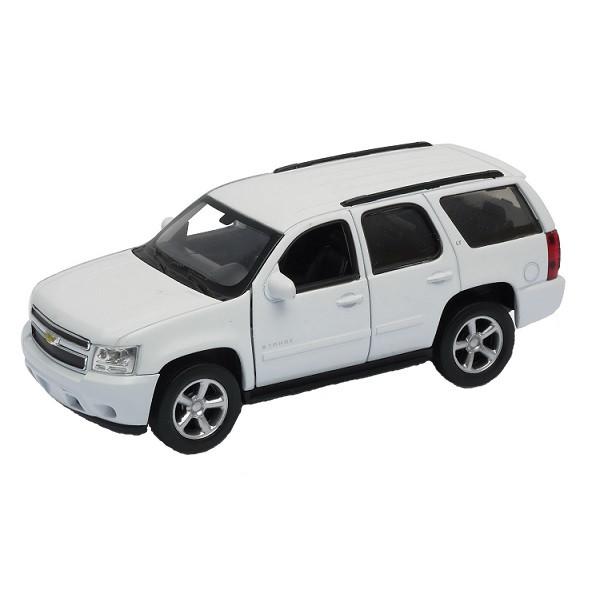 Игрушка Welly (Велли) модель  машины 1:34-39 Chevrolet Tahoe