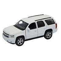 Игрушка Welly (Велли) модель  машины 1:34-39 Chevrolet Tahoe, фото 1
