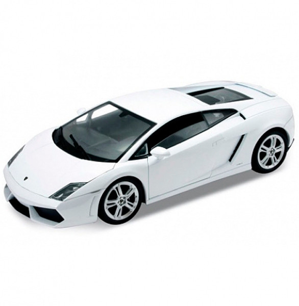 Игрушка Welly (Велли) модель  машины 1:34-39 Lamborghini Gallardo