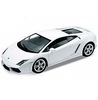 Игрушка Welly (Велли) модель  машины 1:34-39 Lamborghini Gallardo, фото 1