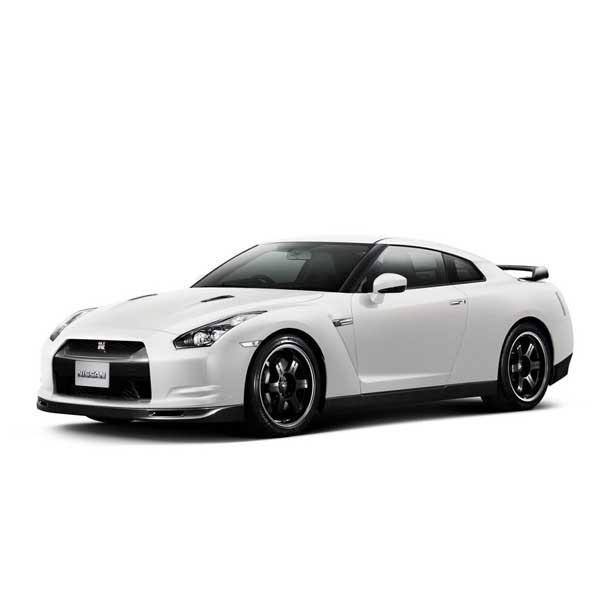 Игрушка Welly (Велли) модель  машины 1:34-39 Nissan GTR