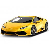 Игрушка Welly (Велли) модель  машины 1:34-39 Lamborghini HURACAN LP 610-4