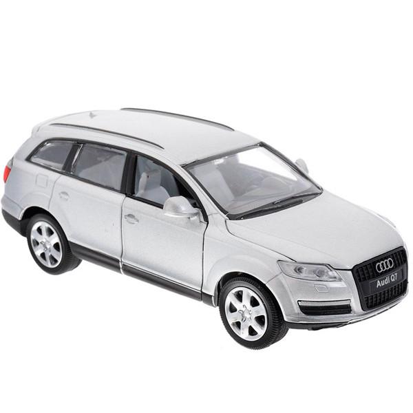 Игрушка Welly (Велли) модель  машины 1:34-39 Audi Q7