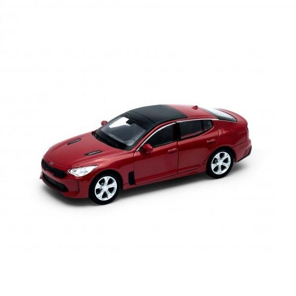 Игрушка Welly (Велли) модель  машины 1:50 KIA Stinger