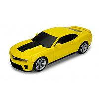 Игрушка Welly (Велли) р/у модель машины 1:24 Chevrolet Camaro ZL1