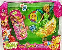 Кукла Winx Sport X-Treme