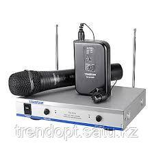 Радиомикрофон Takstar TS-3310B (гарнитура головной петличка)