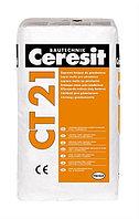 Клей Ceresit СТ 21 для кладки блоков из ячеистого бетона, 25 кг