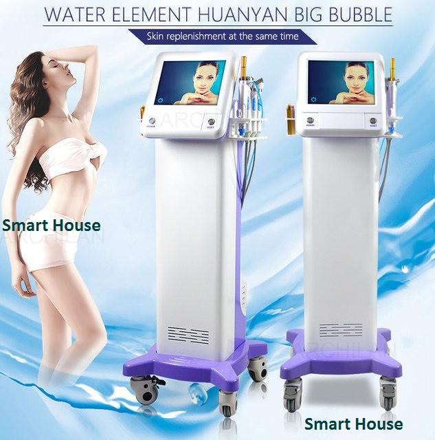 Аппарат Гидродермальной терапии