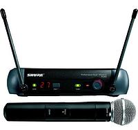 Радиомикрофон SHURE PGX24E\BETA58-J6