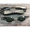 Очки зеркальные для плавания взрослые, фото 5