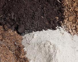 Грунты, субстраты и добавки в почву