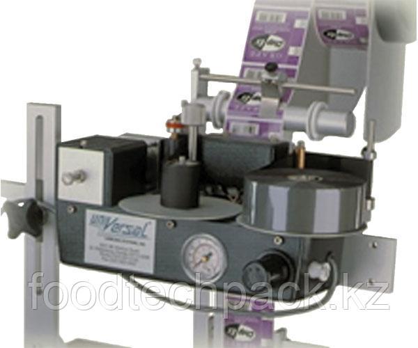 Принтер для впечатывания на этикетки переменной информации (даты, штрих-кодов и т.д.)  UniVersal С-205