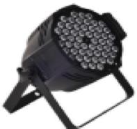 LED Par 54*3W RGBW
