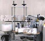 Автоматические модели для наклеивания одной и двух самоклеящихся этикеток на круглые, прямоугольные и овальные, фото 6