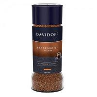 Davidoff 57 Espresso, растворимый, 100 гр.