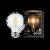 Лампа  GAUSS LED FILAMENT G95  2700K
