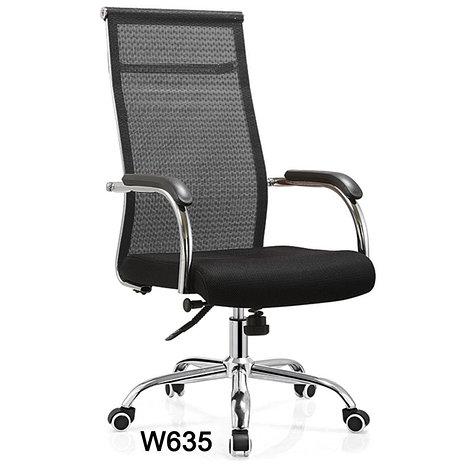 Офисное кресло W635, фото 2