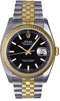 Наручные часы Rolex Datejust 116233 black