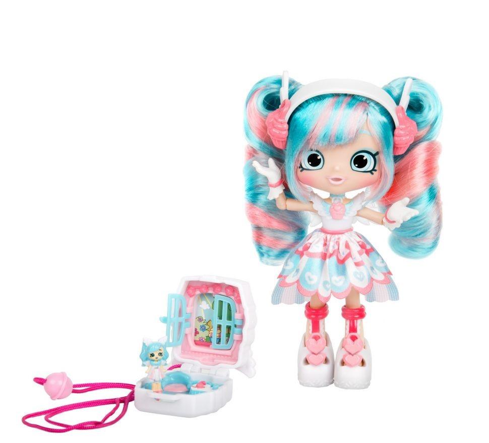 Игровой набор с куклой Lil' Secrets Shoppies - ДЖЕССИКЕКС (1сезон)