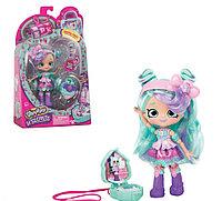 Игровой набор с куклой Lil Secrets Shoppies - ПЕППА - МИНТ (1сезон)