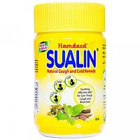 Суалин/Sualin от простуды и кашля, 60 таблеток