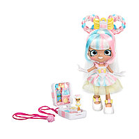 Игровой набор с куклой Lil Secrets Shoppies - МАРШМЕЛЛОУ (1сезон)