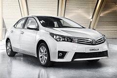 Corolla 2013-16