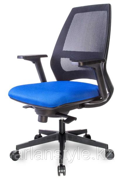 Кресло 4U R 3D Net Black