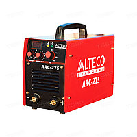 Сварочный аппарат Alteco Home Master ARC-275