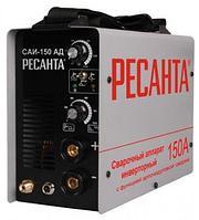 Сварочный аргонодуговый аппарат Ресанта САИ-150 АД